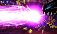 Time Eater Generations 3DS 22