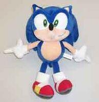 SA1 PlushToy Sonic