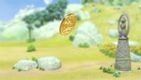 SB S1E13 Coin flip