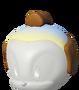 SF Head 119