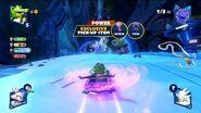 Team Sonic Racing Character Types Spotlight