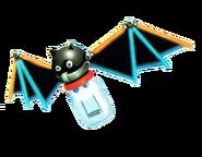 Batbot artwork