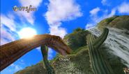 Dinosaur Jungle 100