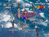 Egg Fleet - Screenshot 2