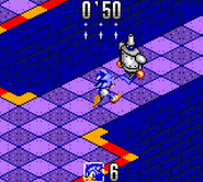 Labyrinth of the Castle Zone 2 08