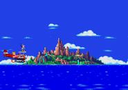 S3K Bad Ending Sonic 4