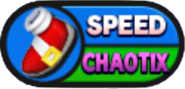Sonic Runners Speed Chaotix