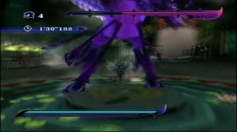 Sonic_Unleashed_Wii_Boss_2_Dark_Gaia_Phoenix_(no_damage,_S-rank)