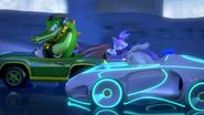 Team Sonic Racing Opening 32