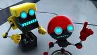 SB S1E03 Cubot Orbot