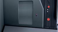 SB S1E07 Lair closet