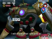 SH Egg Emperor Intro Close Up