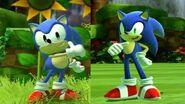 Sonic Generations Gameplay Trailer