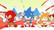 Sonic Mania intro 32