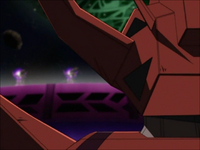 Sonic X Episode 64 Red Pine 2