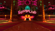 Eggmanland Unleashed