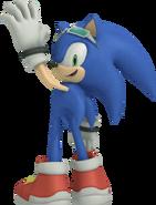 FR Sonic 2