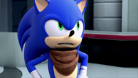 SB S1E19 Sonic why now
