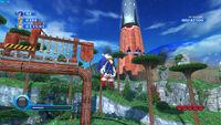 Sonic Colors Planet Wisp (13)