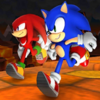 Sonic Runners Story Mode 04