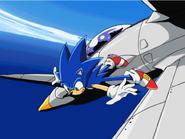 Sonic X ep 13 36