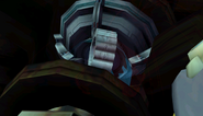 Zero Gravity Cutscene 442