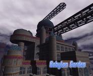 Babylon Garden Riders 002
