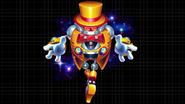 Heavy Magician