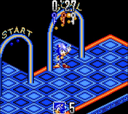 Labyrinth of the Factory Zone 3 12