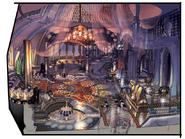 Night Palace koncept 8