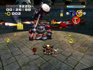 Robot Storm Dark 02