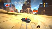 Sandy Drifts 22