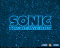 Sonic 06 tapeta 9