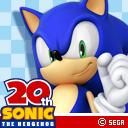 Sonic Channel ikona 1