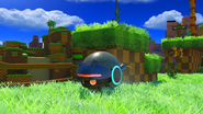Sonic Forces Green Hill 8
