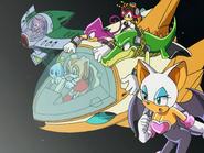 Sonic X ep 76 116