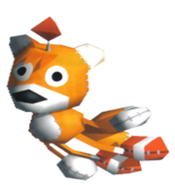 Tails Doll art 3