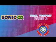 Tidal Tempest Zone 3 - Sonic CD