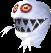 Boo Attack SA2