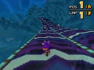 Ocean Ruin DS 24