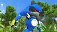 S1E44 Metal Sonic charge 2b