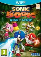 SB Rise of Lyric EU Box art
