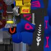 SFSB Texture ReaperMetal