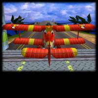 Sonic Adventure Credits (Tails 11)