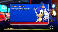 Sonic Hint 04