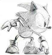 Sonic koncept SG 7