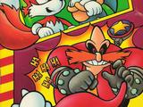 Sonic the Hedgehog Joke Book