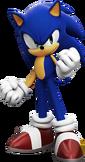 Speed Battle Modern Sonic.png