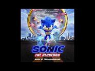 Meet Sonic (Before We Start I Gotta Tell You This) - Tom Holkenborg