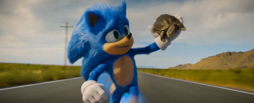 Sonic The Hedgehog Movie Wiki